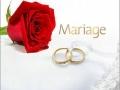 Offre spéciale mariage